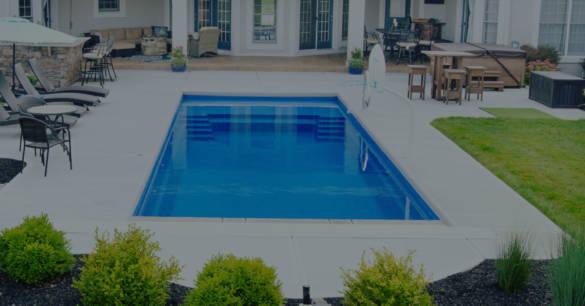 Premier Pool Service Provider